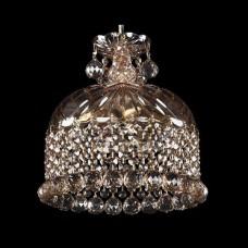 Подвесной светильник Bohemia Ivele Crystal 1478 14781/25 G Balls M721