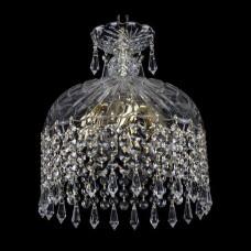 Подвесной светильник Bohemia Ivele Crystal 1478 14781/25 G Drops