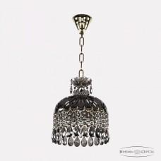 Подвесной светильник Bohemia Ivele Crystal 1478 14781/25 G M731