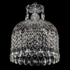 Подвесной светильник Bohemia Ivele Crystal 1478 14781/25 Ni
