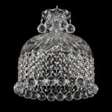 Подвесной светильник Bohemia Ivele Crystal 1478 14781/25 Ni Balls