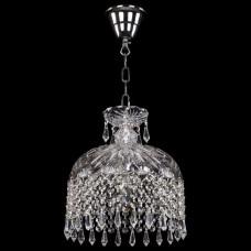Подвесной светильник Bohemia Ivele Crystal 1478 14781/25 Ni Drops