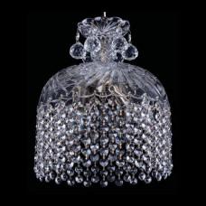 Подвесной светильник Bohemia Ivele Crystal 1478 14781/25 Ni R