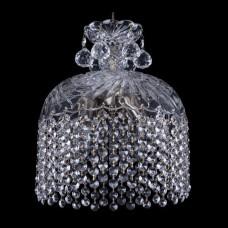 Подвесной светильник Bohemia Ivele Crystal 1478 14781/25 Pa R