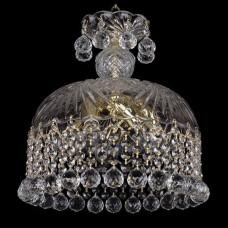 Подвесной светильник Bohemia Ivele Crystal 1478 14781/30 G Balls