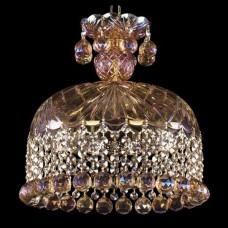 Подвесной светильник Bohemia Ivele Crystal 1478 14781/30 G Balls M777