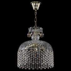 Подвесной светильник Bohemia Ivele Crystal 1478 14781/30 G R K801