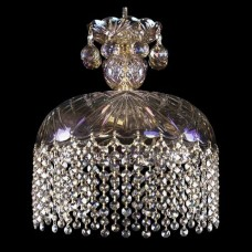 Подвесной светильник Bohemia Ivele Crystal 1478 14781/30 G R M801