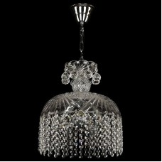 Подвесной светильник Bohemia Ivele Crystal 1478 14781/30 Ni R