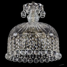 Подвесной светильник Bohemia Ivele Crystal 1478 14781/30 Pa Balls