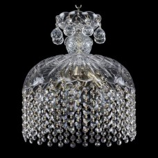 Подвесной светильник Bohemia Ivele Crystal 1478 14781/30 Pa R