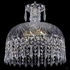 Подвесной светильник Bohemia Ivele Crystal 1478 14781/35 G Drops