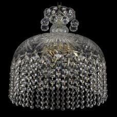 Подвесной светильник Bohemia Ivele Crystal 1478 14781/35 G R