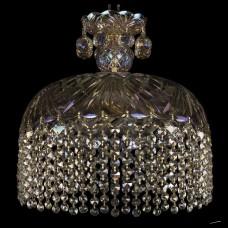 Подвесной светильник Bohemia Ivele Crystal 1478 14781/35 G R M801