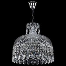 Подвесной светильник Bohemia Ivele Crystal 1478 14781/35 Ni
