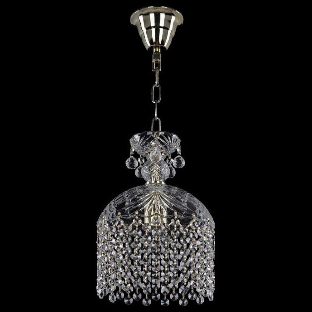 Подвесной светильник Bohemia Ivele Crystal 1478 14783/20 G