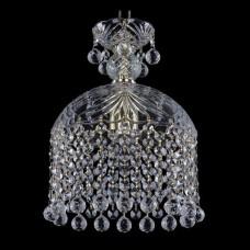 Подвесной светильник Bohemia Ivele Crystal 1478 14783/20 G Balls