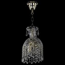 Подвесной светильник Bohemia Ivele Crystal 1478 14783/24 G