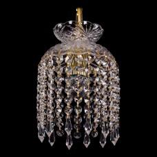 Подвесной светильник Bohemia Ivele Crystal 7715 7715/15/G/Drops