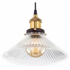 Подвесной светильник Citilux Эдисон CL450106