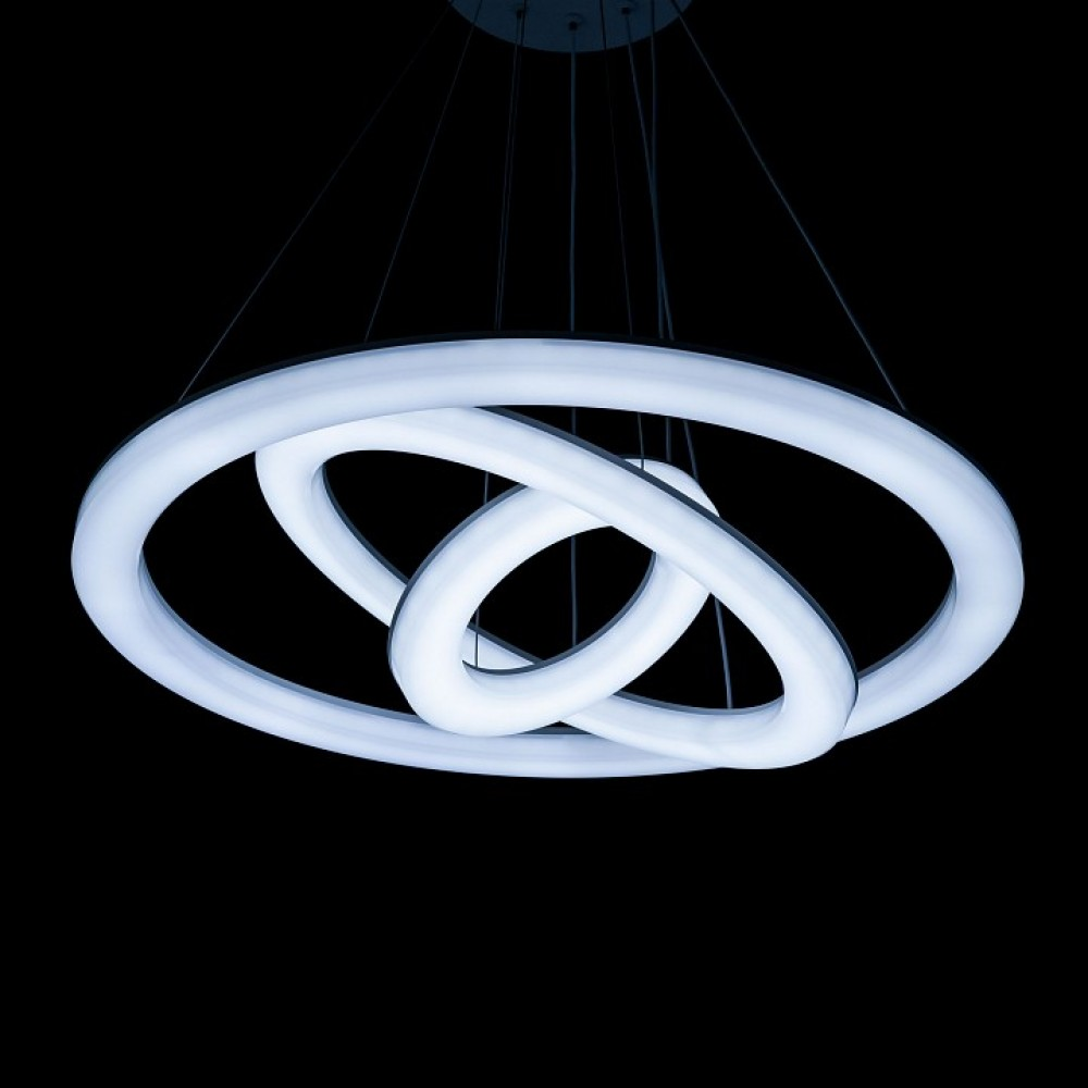 Подвесной светильник Citilux Электрон CL710104RS