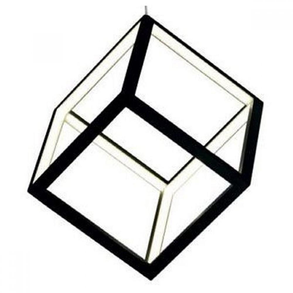 Подвесной светильник Citilux Куб CL719201