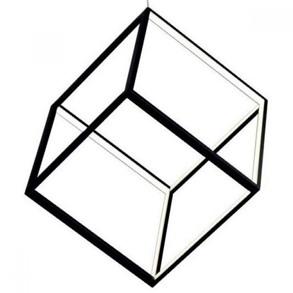 Подвесной светильник Citilux Куб CL719301