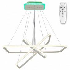 Подвесной светильник Citilux Неон CL731K110RB