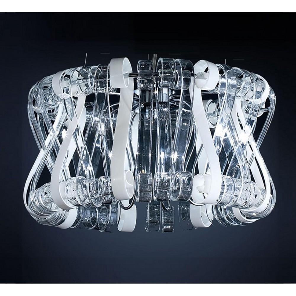Подвесной светильник Citilux Volution EL326P09.1