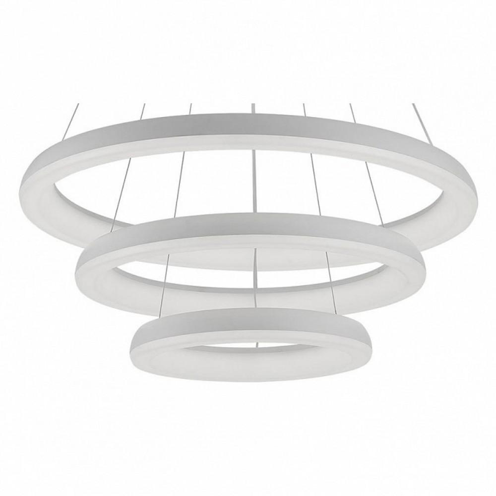 Подвесной светильник Citilux Юпитер CL730150RS