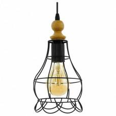 Подвесной светильник Eglo Bampton 1 33042