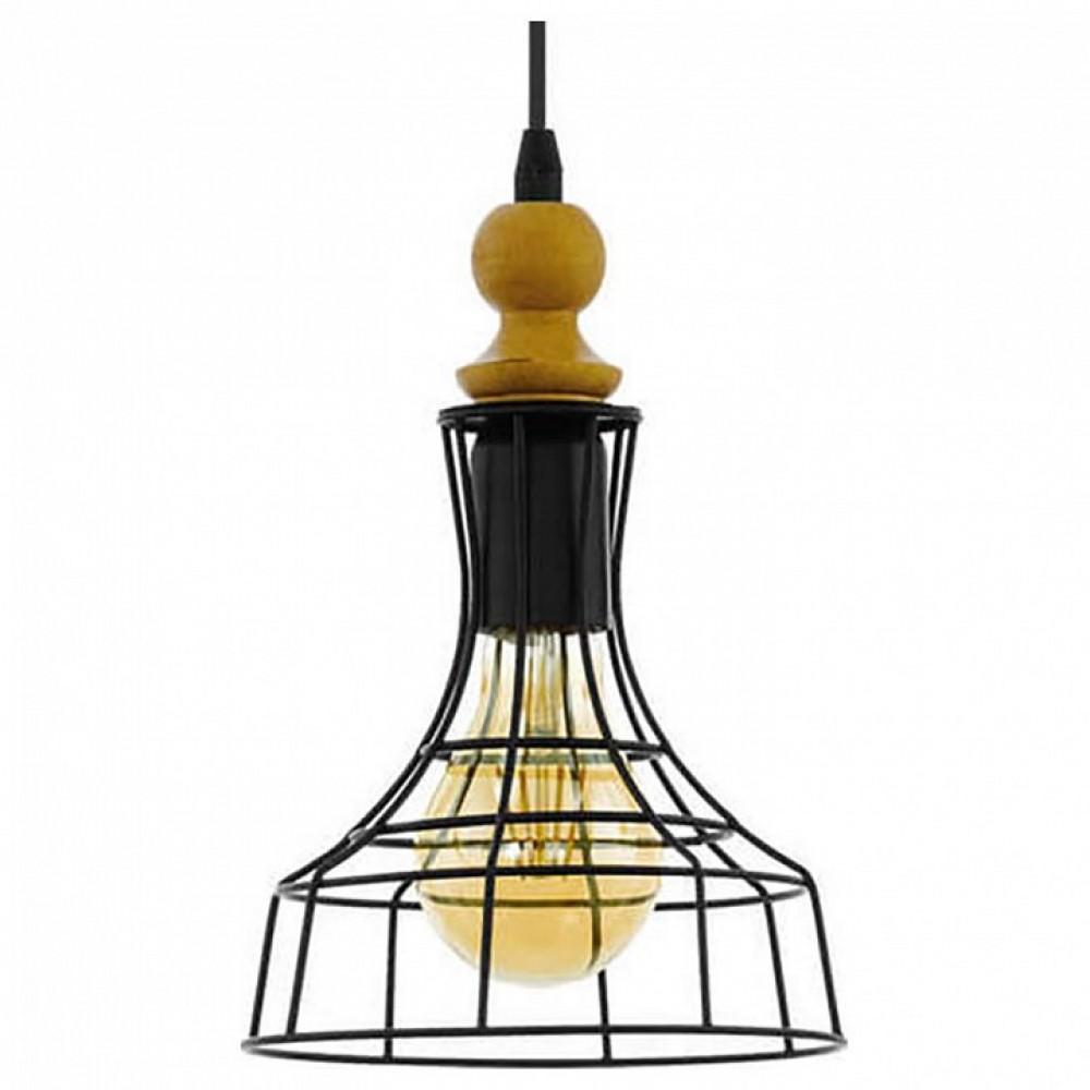 Подвесной светильник Eglo Bampton 1 33043