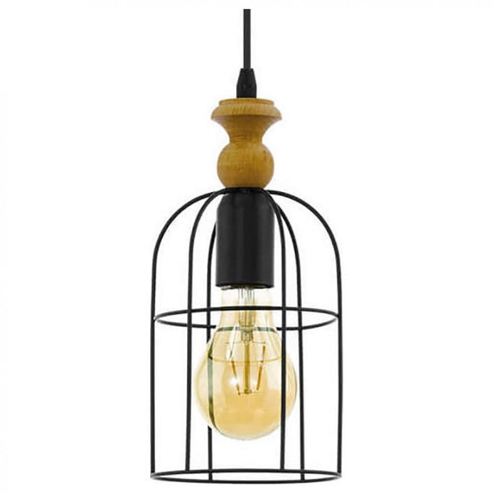 Подвесной светильник Eglo Bampton 33041