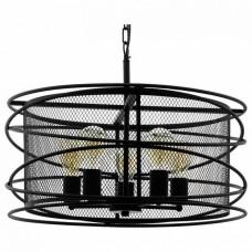 Подвесной светильник Eglo Blackwater 43093