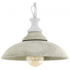 Подвесной светильник Eglo Bridport 33012