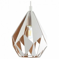 Подвесной светильник Eglo Carlton 1 43001
