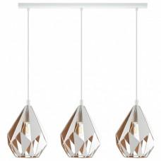 Подвесной светильник Eglo Carlton 1 43002