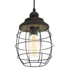 Подвесной светильник Eglo ПРОМО Bampton 49219