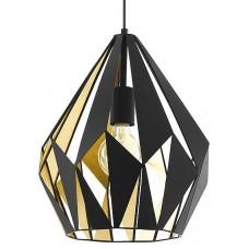 Подвесной светильник Eglo ПРОМО Carlton 1 49931
