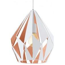 Подвесной светильник Eglo ПРОМО Carlton 1 49932