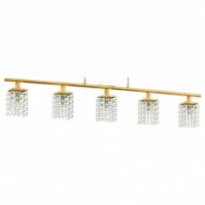 Подвесной светильник Eglo Pyton Gold 97723