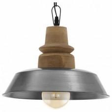 Подвесной светильник Eglo Riddlecombe 33024