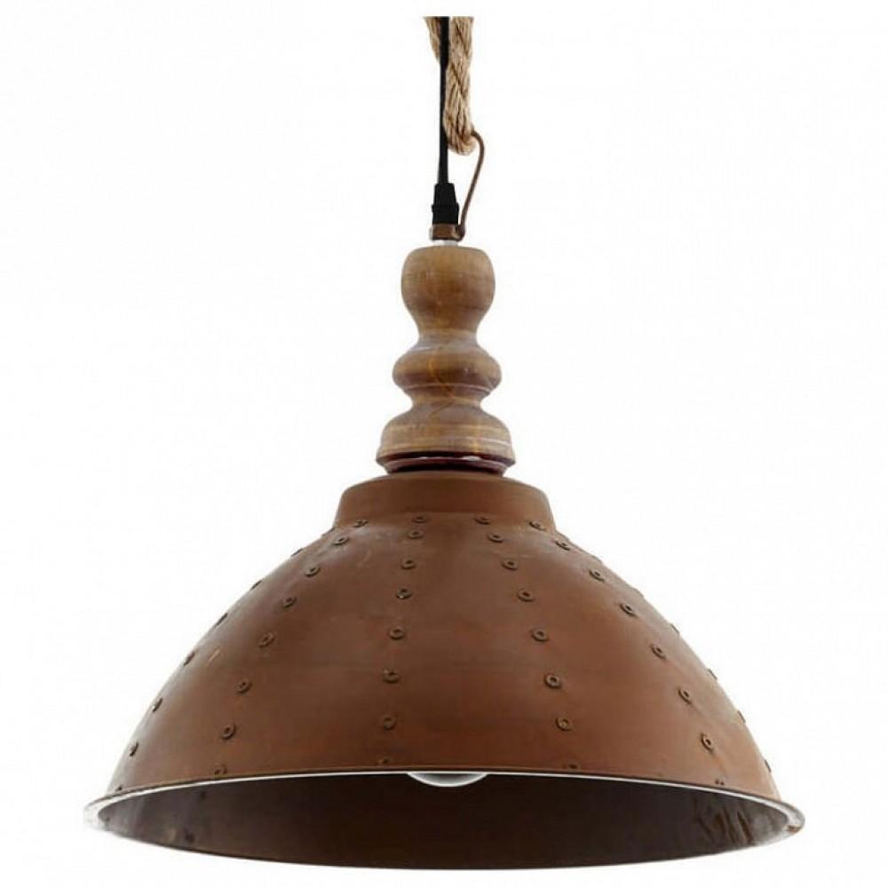 Подвесной светильник Eglo Riddlecombe 33026