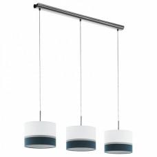 Подвесной светильник Eglo Spaltini 39555