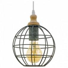 Подвесной светильник Eglo Itchington 1 33034