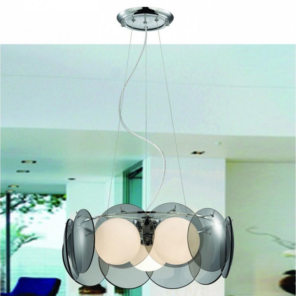 Подвесной светильник Favourite Megapolis 1131-3P