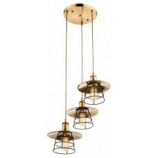 Подвесной светильник Globo Viejo 15086-3H