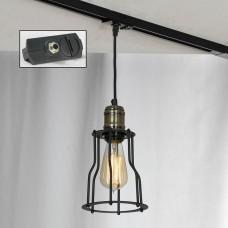 Подвесной светильник Lussole Baldwin LSP-9610-TAB