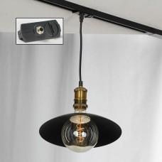 Подвесной светильник Lussole Baldwin LSP-9670-TAB
