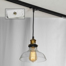 Подвесной светильник Lussole Glen Cove LSP-9606-TAW